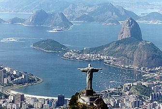 Rio de Janeiro e Angra dos Reis