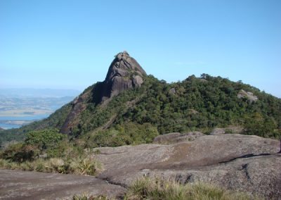 Serra do Lopo – Extrema/MG