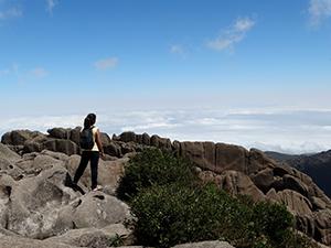 Pico das Agulhas Negras – Itamonte/MG e Itatiaia/RJ