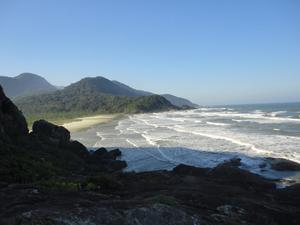 Jipe Tour Praias da Juréia – Peruíbe/SP