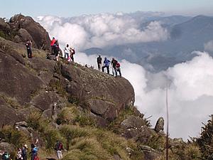 Pico dos Marins – Piquete/SP