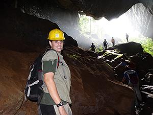 PETAR Invernal – Cavernas Secas – Iporanga/SP